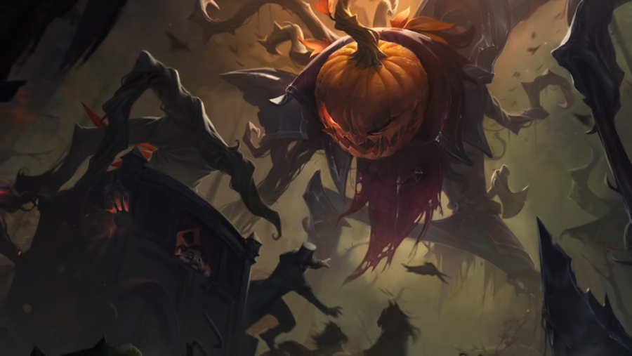 Fiddlesticks LoL rework details revealed