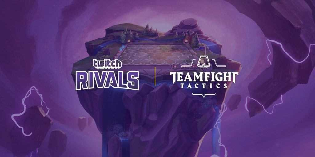 First Teamfight Tactics Tournament to be Held