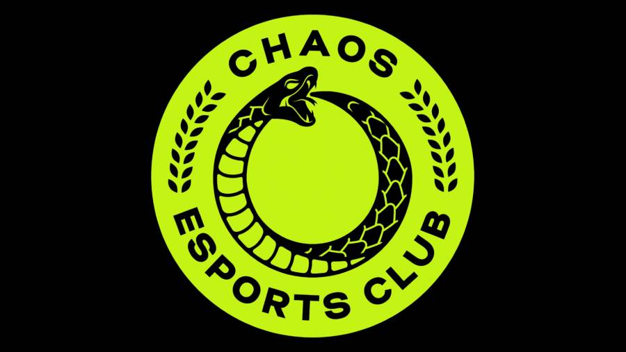 Chaos Esports Club released its Dota2 roster