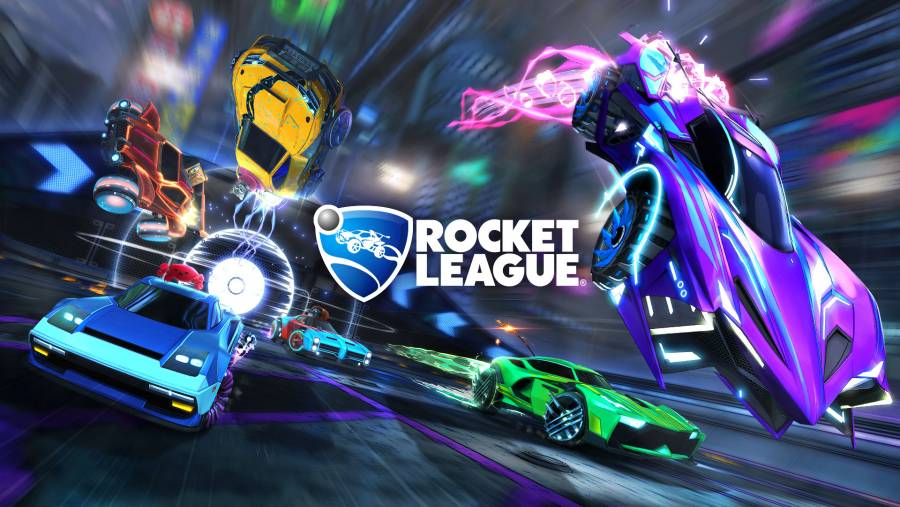Rocket League sets new player record with almost 500,000 players across all platforms