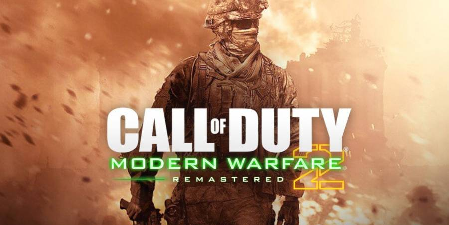 Modern Warfare 2 Remastered release date leaked