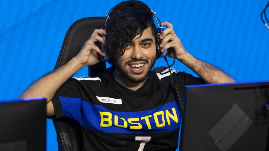 Boston Uprising benched Mouffin amid sexual misconduct allegations