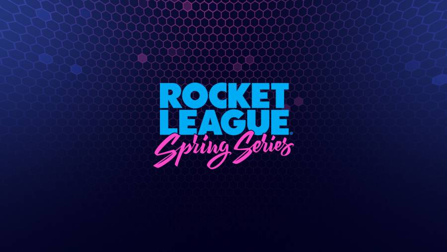 Psyonix announced Rocket League Spring Series online tournament