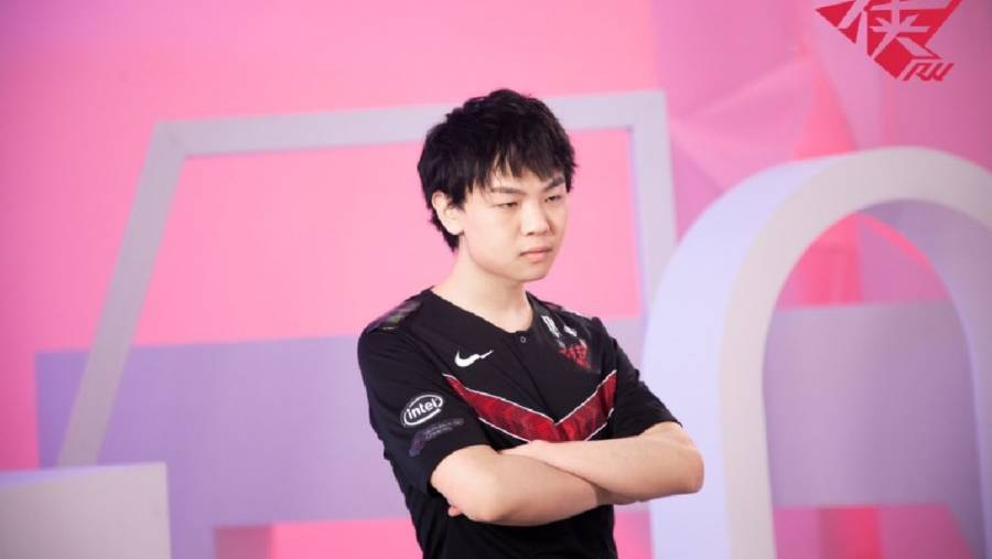 Rogue Warriors fined $420,000 by LPL due to match fixing scandal