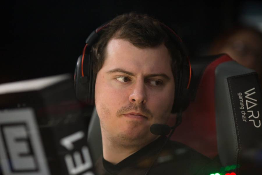 HellRaisers bench team; part ways with ANGE1 and crush