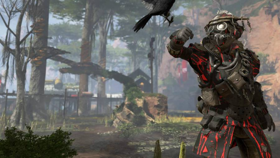 Apex Legends developers confirm Seasons 5, 6, 7 and 8