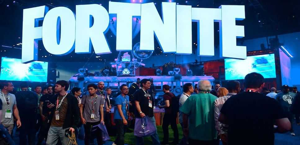 NZ Vodafone Warriors ขยายสู่ Fortnite
