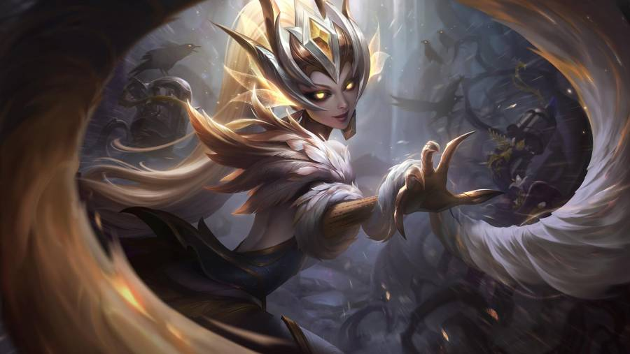 League of Legends 10.8 patch notes; nerfs, buffs, jungle changes and more
