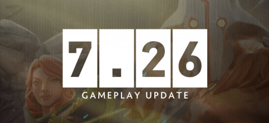 Dota2 Patch 7.26 introduces big game changes
