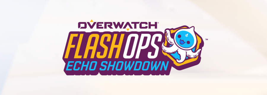 Tense1983 and Test Team 1 win Overwatch Flash Ops: Echo Showdown