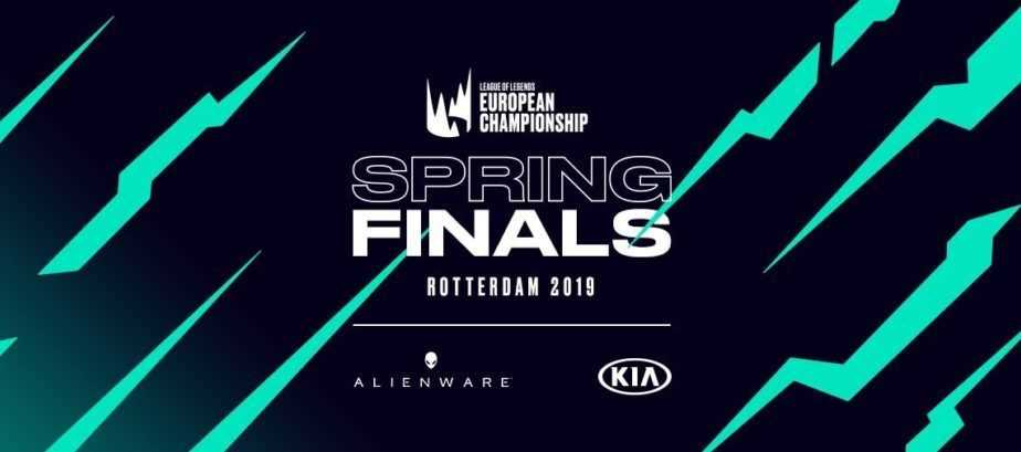 Information About League Of Legends European Championship