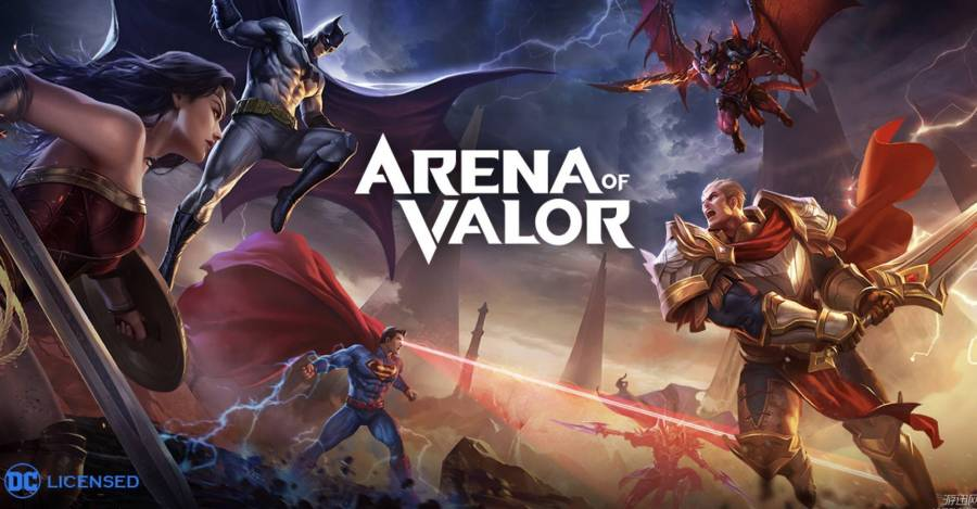 Arena of Valor World Cup 2020 cancelled