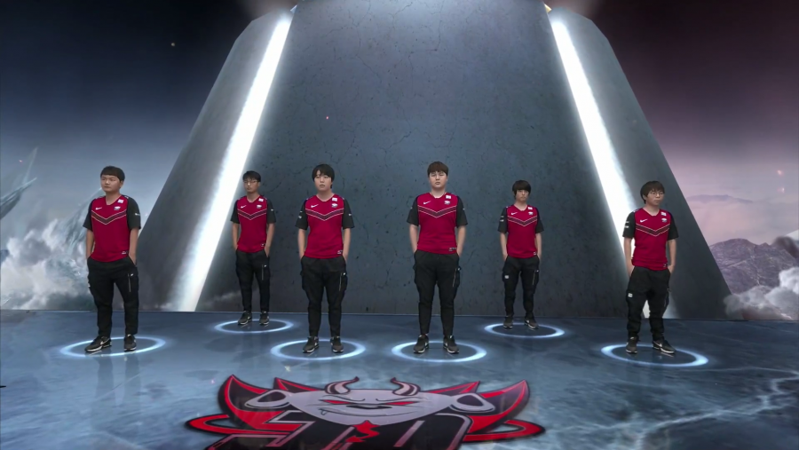 JD Gaming defeat Top Esports to win 2020 LPL Spring Split