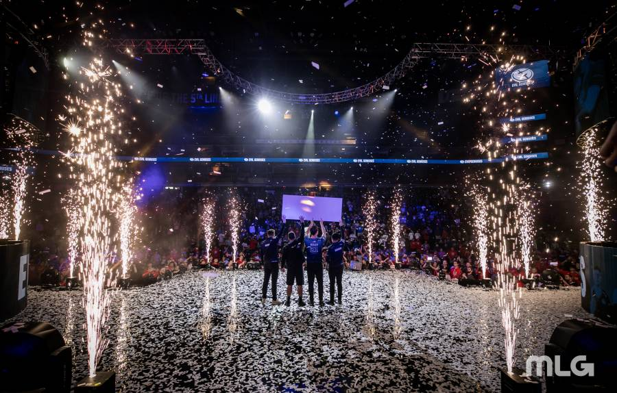 JKap และ Gunless มาก่อนหน้า Call of Duty League Florida Home Series