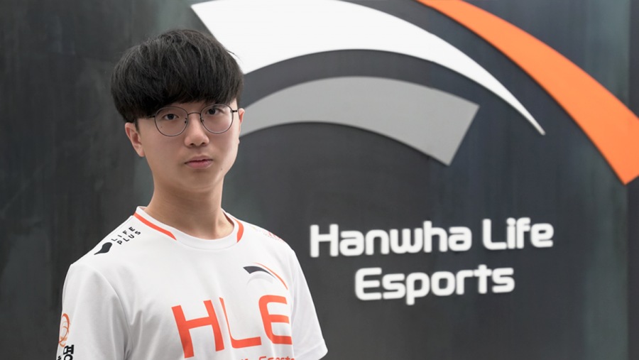Hanwha Life Esports sign DuDu for 2020 LCK Summer Split