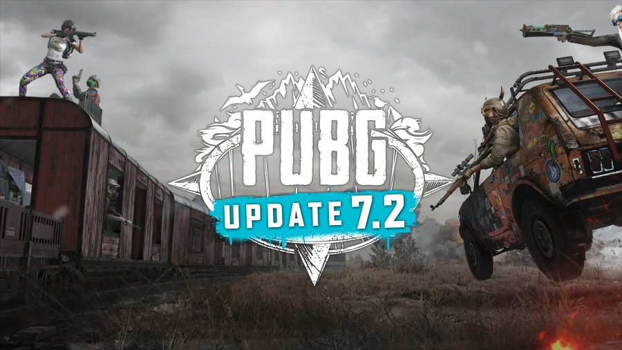 Ranked mode, Jerry Cans, weapons balancing and more in PUBG 7.2 update