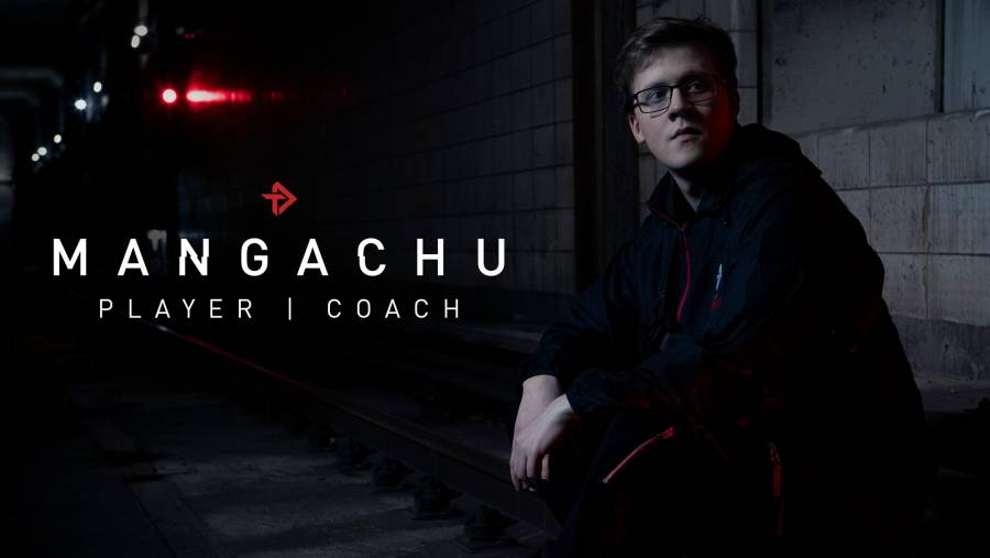 Mangachu takes over as coach for Toronto Defiant