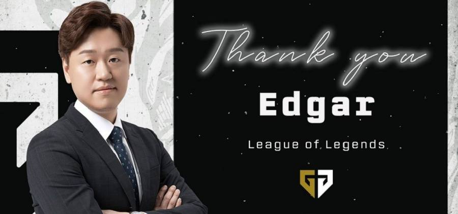 Gen.G part ways with their head coach Edgar