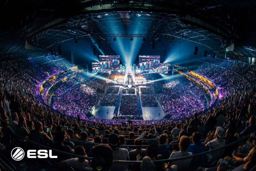 ESL looking to return with LAN tournaments in August