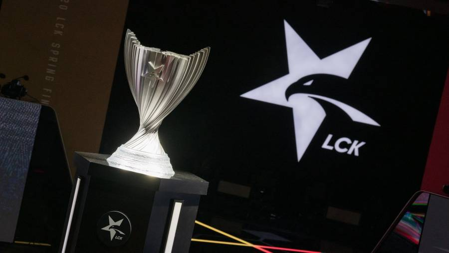 21 teams submit applications for LCK franchising