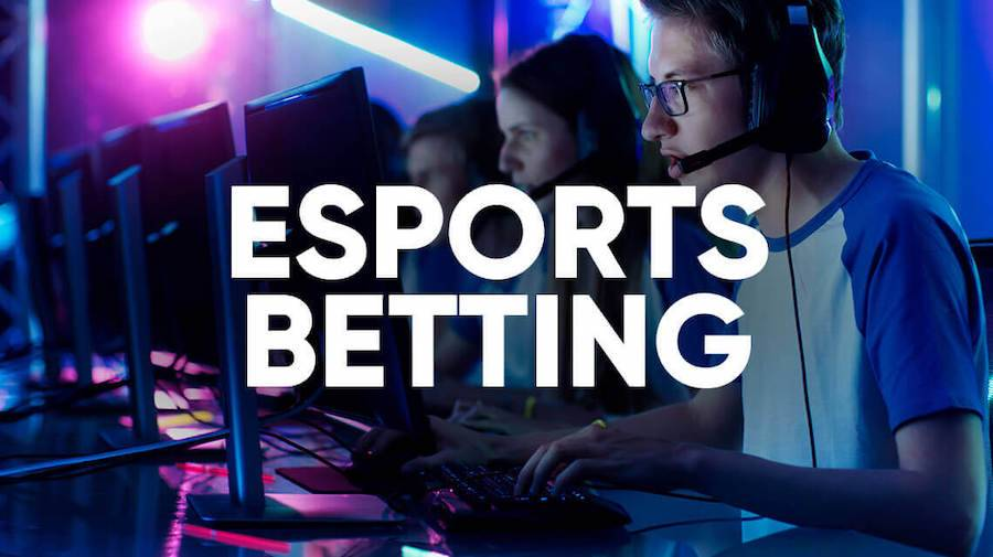 eSports Betting Strategy for 2021