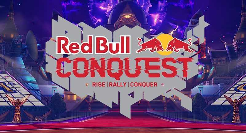 Red Bull Conquest Returnerar i 2019