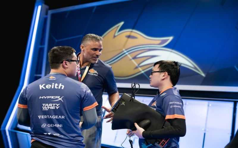 Echo Fox Leaving League of Legends Championship Series
