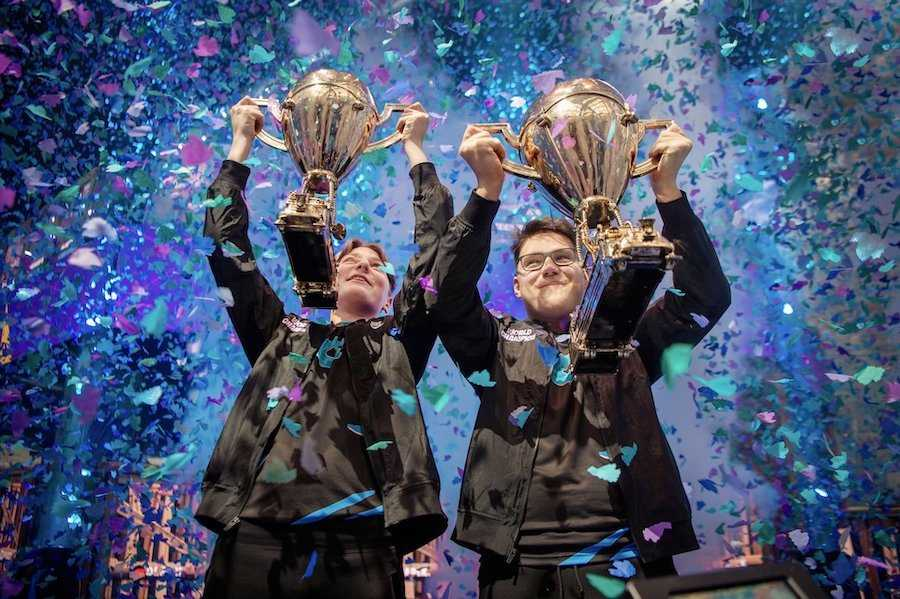 Fortnite World Cup Concludes with Winners Becoming Millionaires