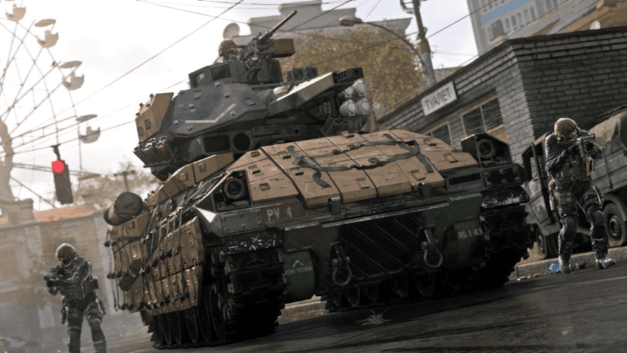 Call Of Duty – Changes To Killstreaks
