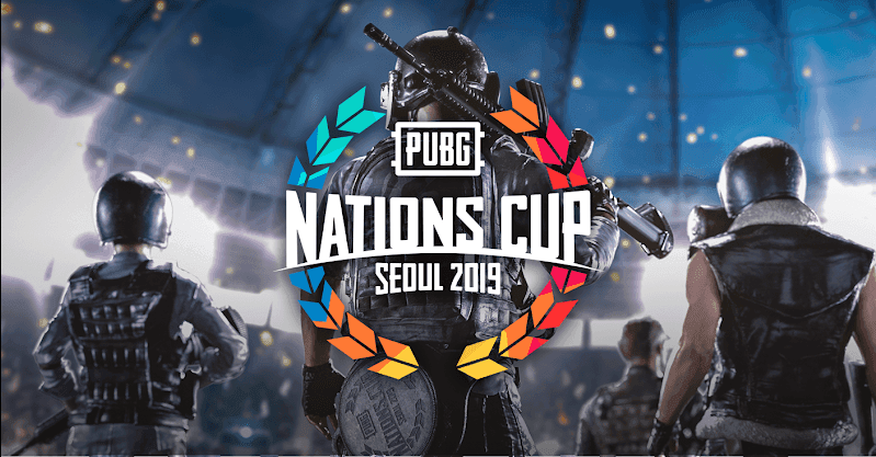 The PUBG Nations Cup 2019 Concludes
