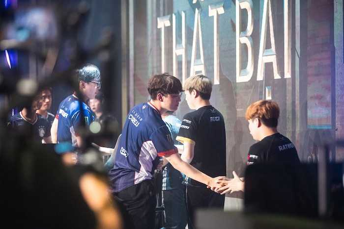 The rise and fall of Team Liquid at MSI 2019