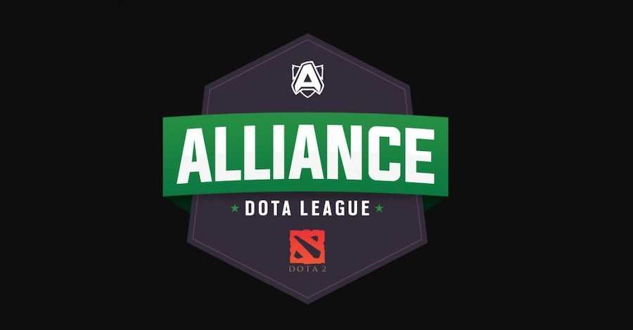 Mogul and Alliance Announce Dota 2 Alliance League