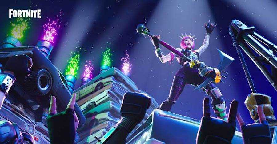 The Upcoming Fortnite Champion Series – X-Tourney $10 Million Prize Pool