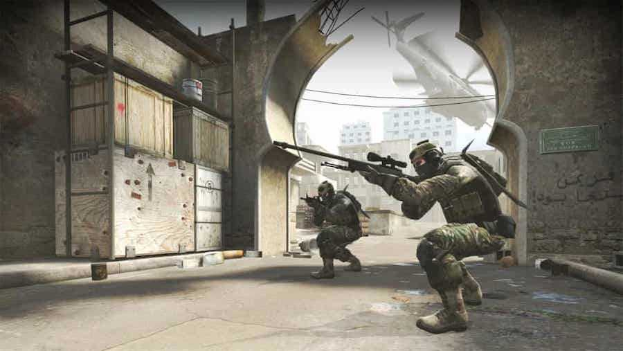 Arrests Made in Australian CS: GO Debacle