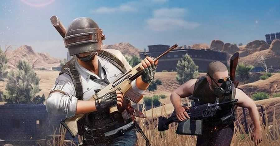 Tencent Teases 2020 World League for PUBG Mobile