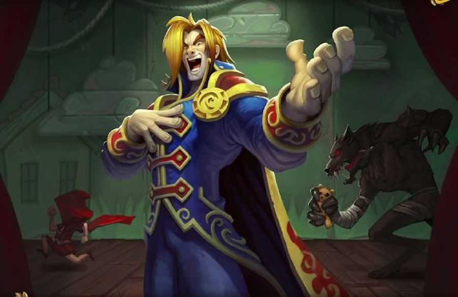 Blizzard Announces Shakeups, Possible Nerfs, and New Features for Hearthstone
