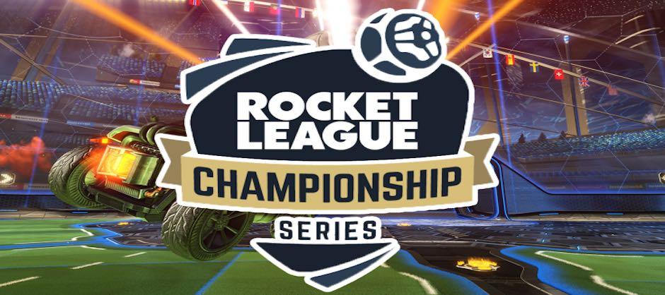 Rocket League-satsning