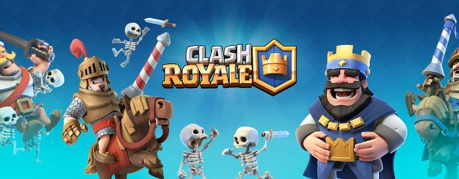 Clash Royale Betting