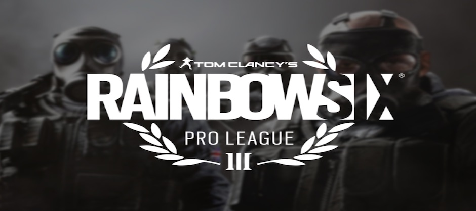 Rainbow Six Betting
