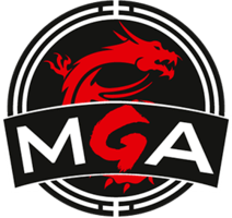 Masters Gaming Arena 2015 Asia Qualifier