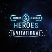 Toasty & Gladman Heroes Invitational