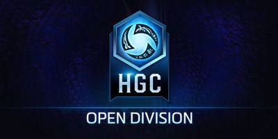 2018 Heroes of the Storm Global Championship Phase 2 Open Division South Korea