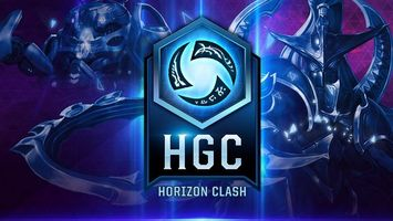 2018 Heroes of the Storm Global Championship Phase 2 Horizon Clash Southeast Asia Qualifier