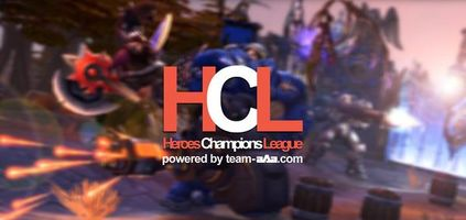 Heroes Champions League