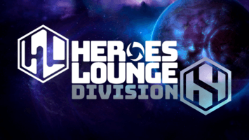 Heroes Lounge Division S Season 1 North America Qualifiers 3
