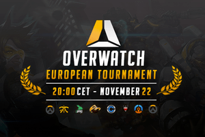 AlphaCast European Tournament 1