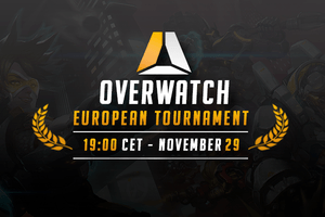 AlphaCast European Tournament 2