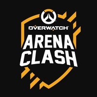 Overwatch Arena Clash 2019 Winter