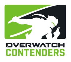 Overwatch Contenders 2019 Season 2 China