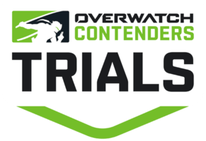 Overwatch Contenders 2019 Season 2 North America Trials